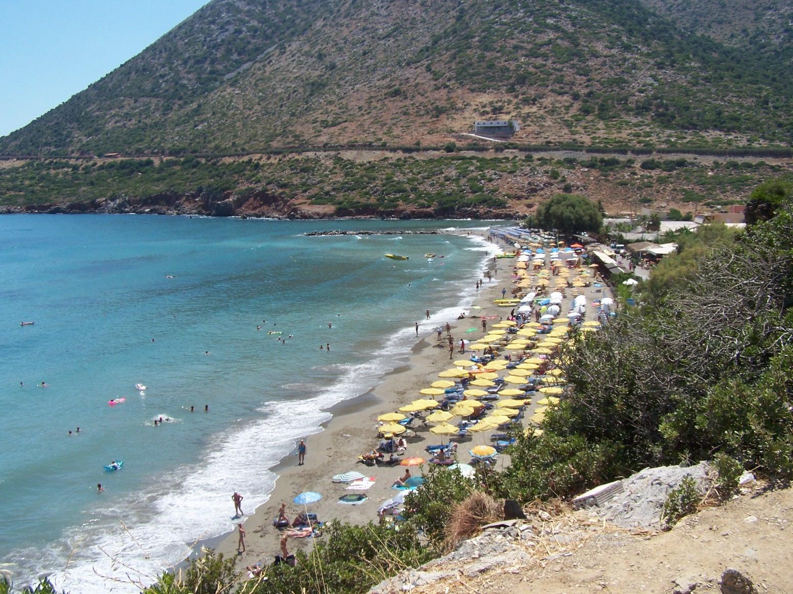 Souvent vacances en Crète GF31