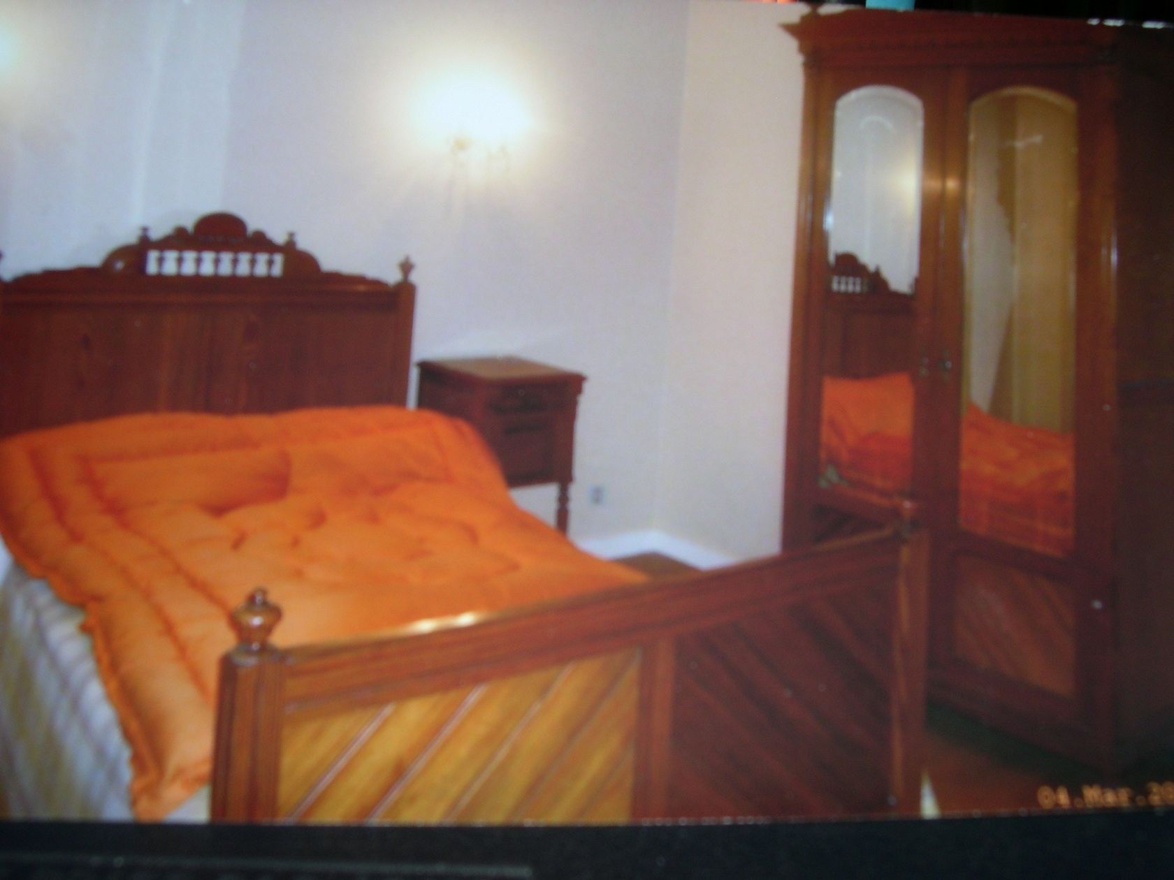 Chambre coucher de 1930 en pichpin for Chambre sociale 13 octobre 2010