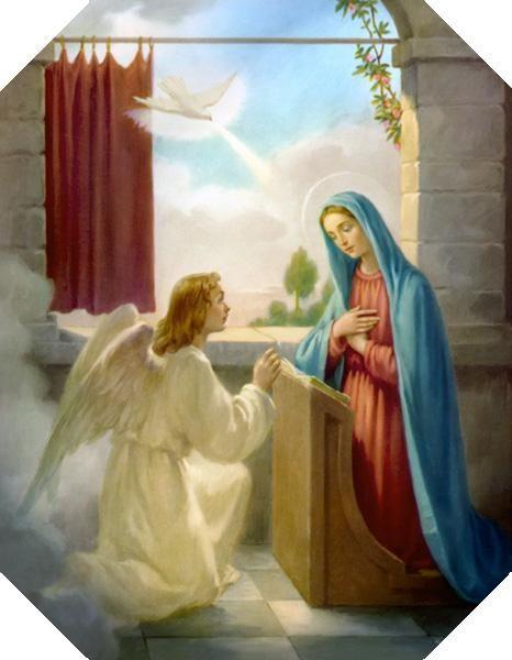 Octobre/Mois du Rosaire/Découvrir Marie/La Méditation du Rosaire avec le site du Vatican Maxi_127363
