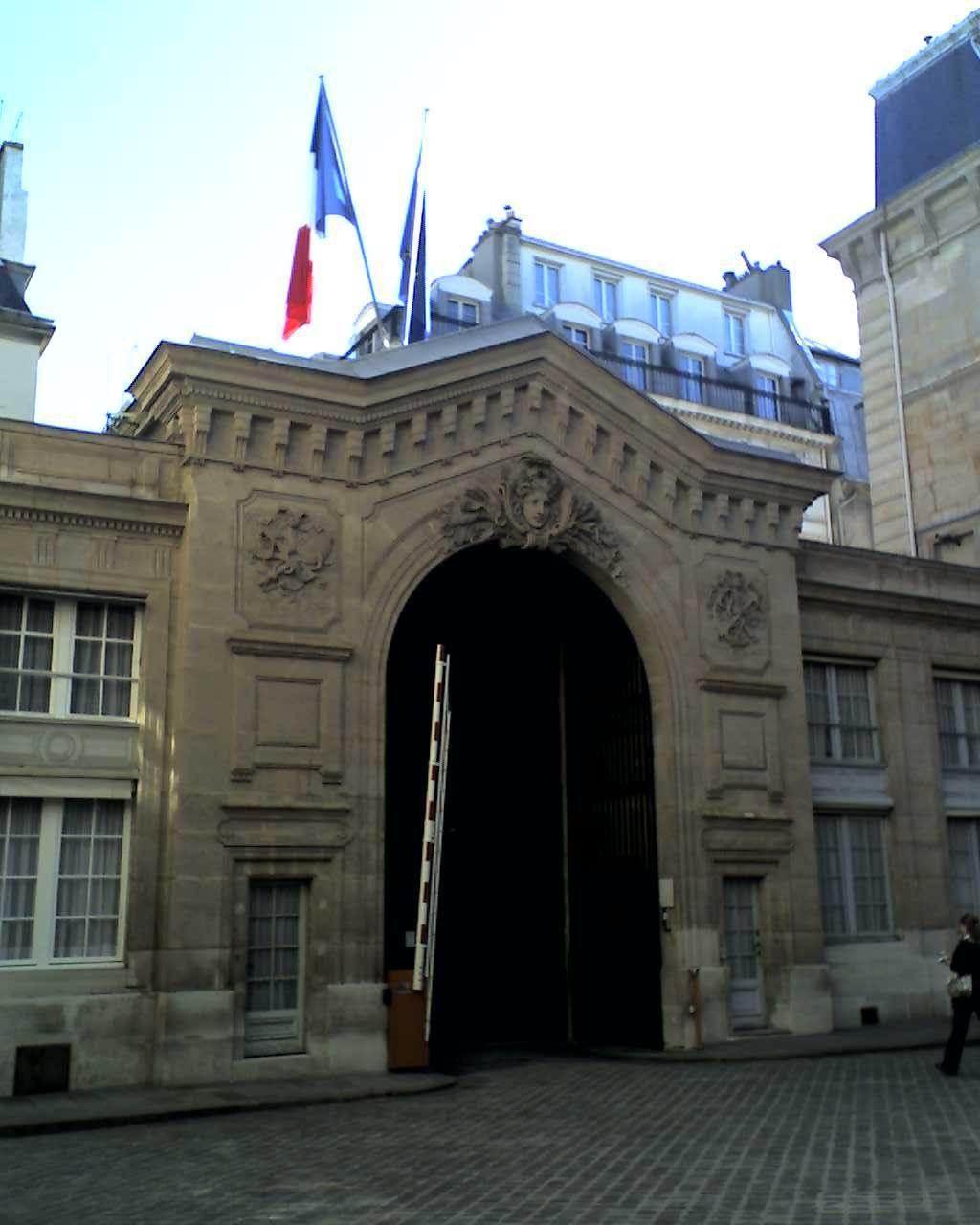 Journ es du patrimoine 19 septembre 2010 for France interieur