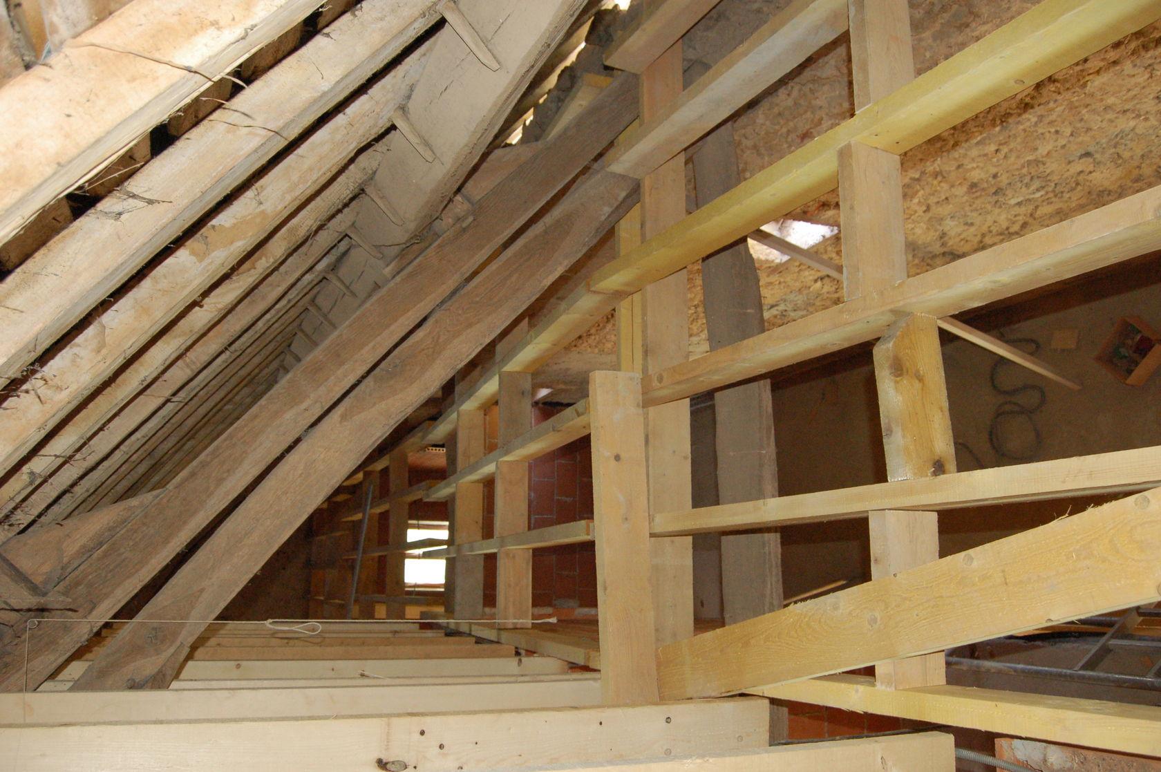 Armature pour placo mezzanines chambres for Chambre sociale 13 janvier 2009
