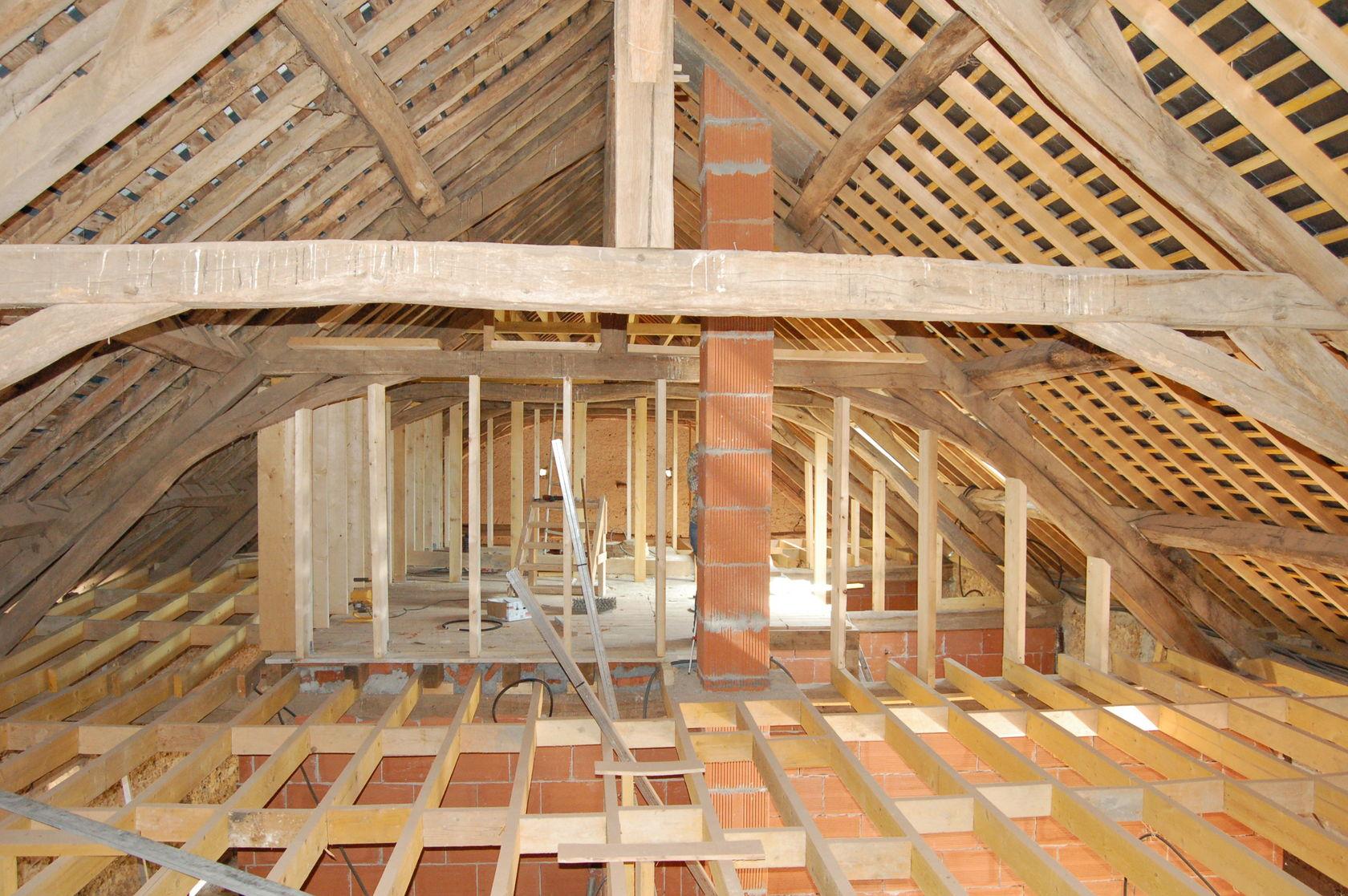 Armature pour placo mezzanines chambres for Chambre commerciale 13 septembre 2011