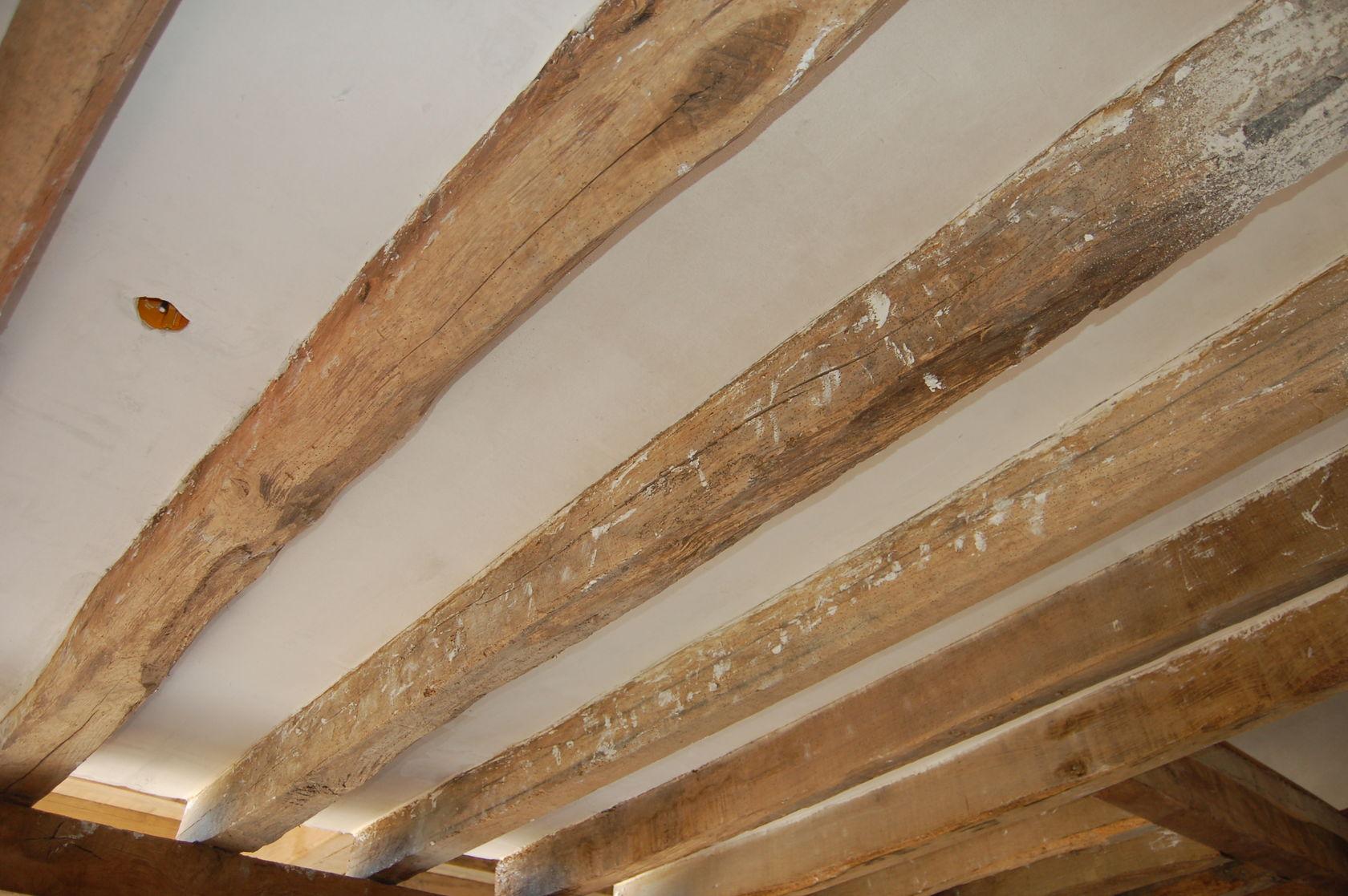 28 enduire un plafond au rouleau enduire un plafond