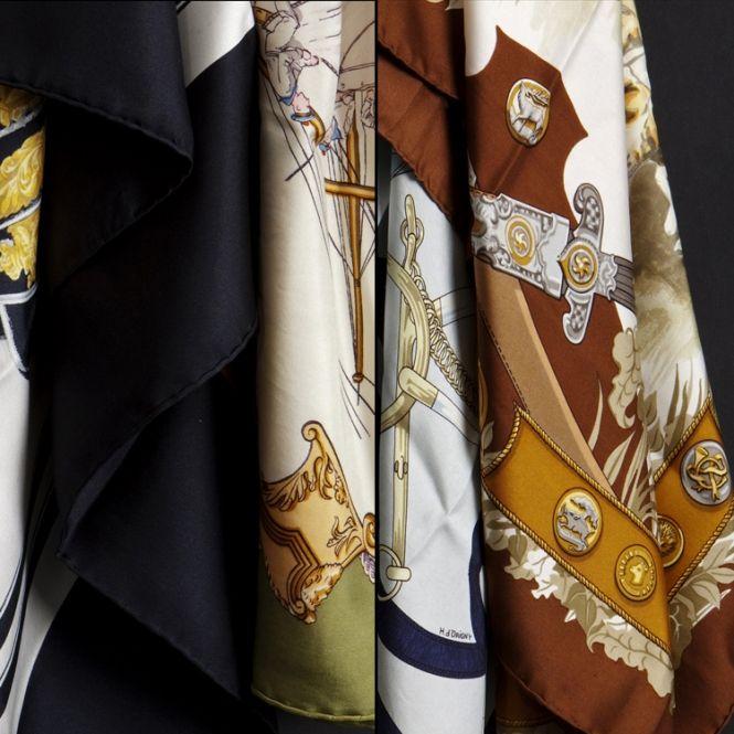 57092d5adf3 Quel foulard pour femme choisir pour l hiver