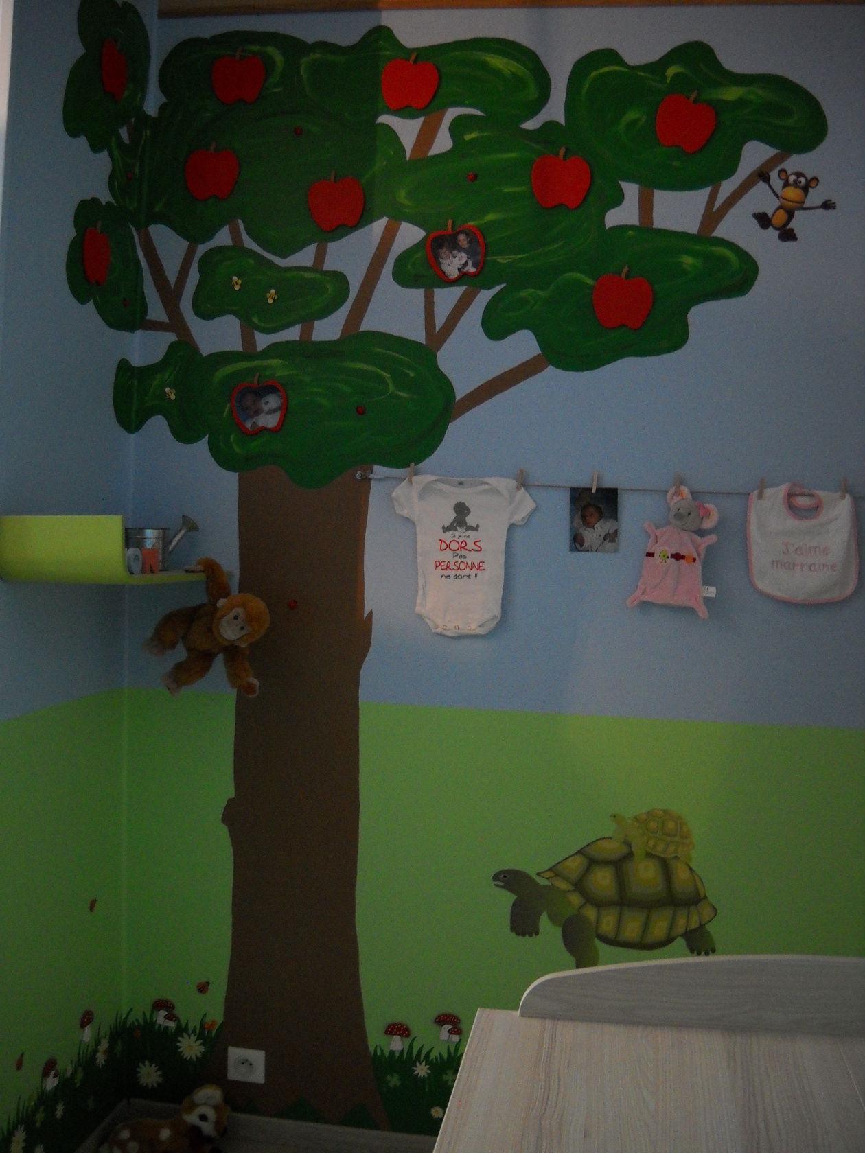 Chambre de petite fille for Chambre sociale 13 janvier 2009