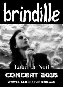 Brindille - Label de Nuit