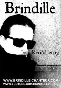 Brindille Récital 2017