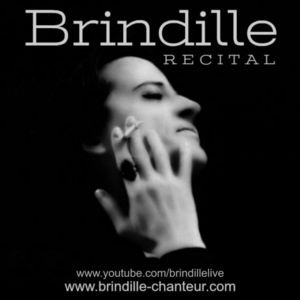 Brindille - Chanteur Pop Cabaret (Label de Nuit)