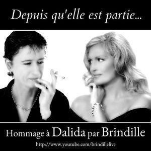 Brindille - Hommage à Dalida (Label de Nuit)