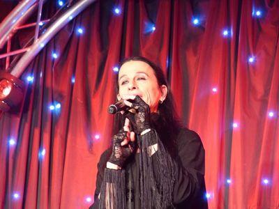 Concert Brindille Artishow 4 février 2020 Photo de Régina Carlin