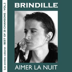 Brindille - Tout en noir - Best Of 20 Chansons