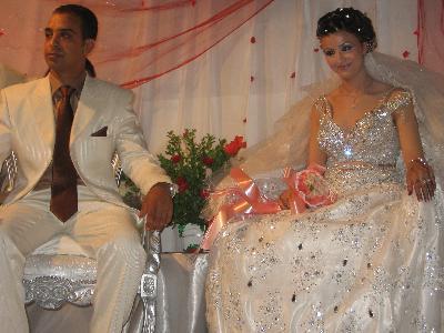 AHLA couple fel denia tarek& jihene rabie yahmina